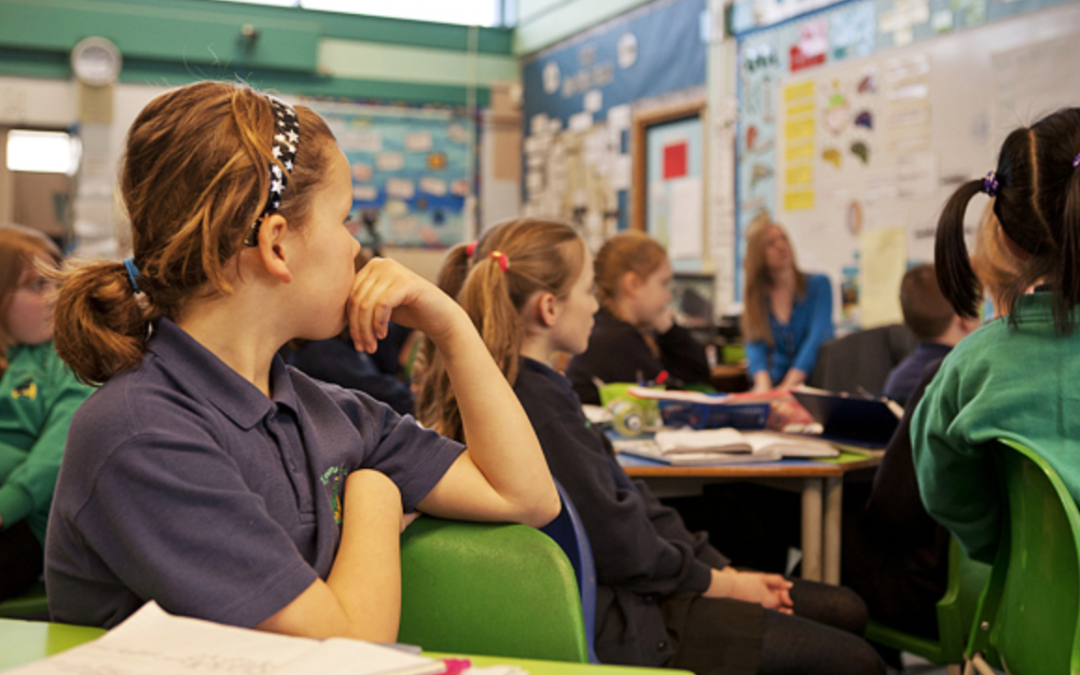 What's required for a Ofsted outstanding lesson?
