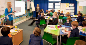 Lesson Recording Software – What place in primary schools?